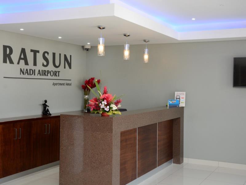 More About Ratsun Nadi Airport Apartment Hotel
