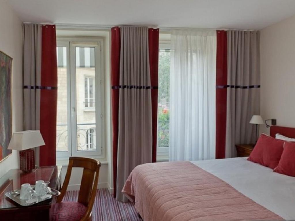 Hotel Du Parc Saint Severin
