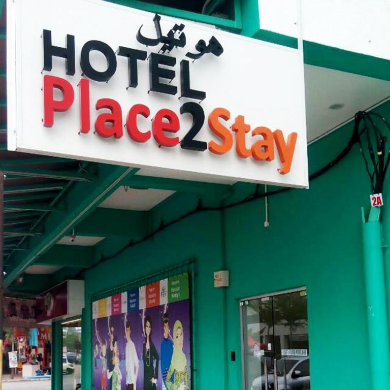 More About Place2Stay Gong Badak