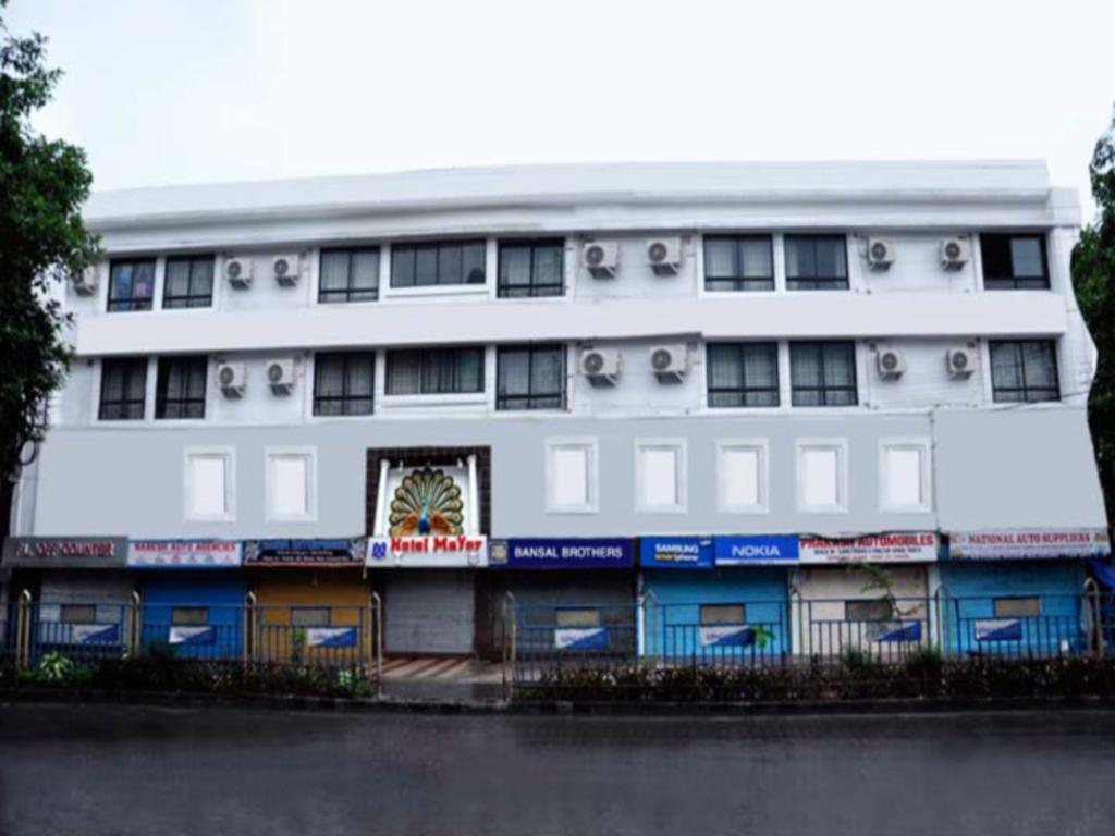 Hotel Royal Sarovar Portico Siliguri Best Price On Mayor Hotel In Siliguri Reviews
