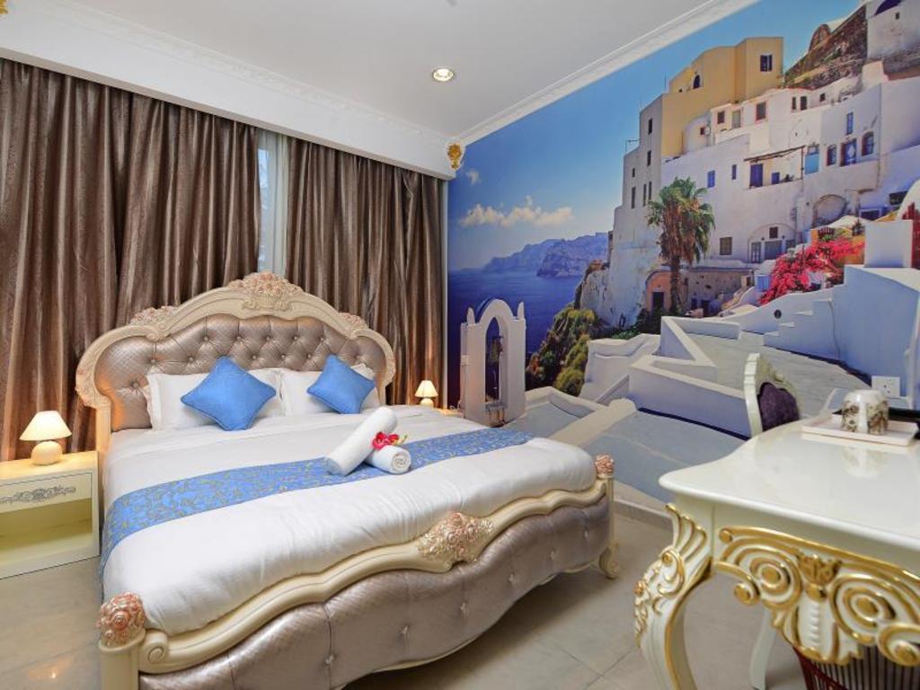 More About Hotel De Art Section 19 Shah Alam