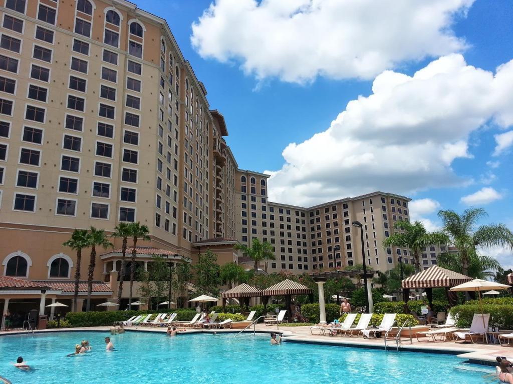 Rosen Shingle Creek In Orlando Fl Room Deals Photos