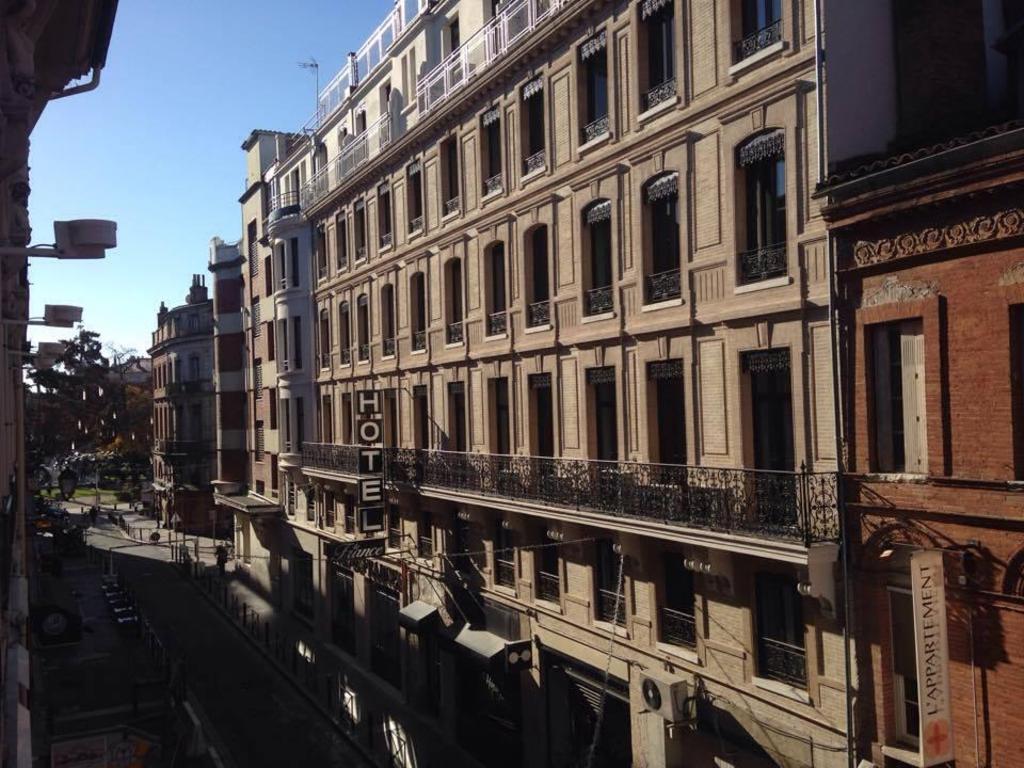 Hotel De France Toulouse
