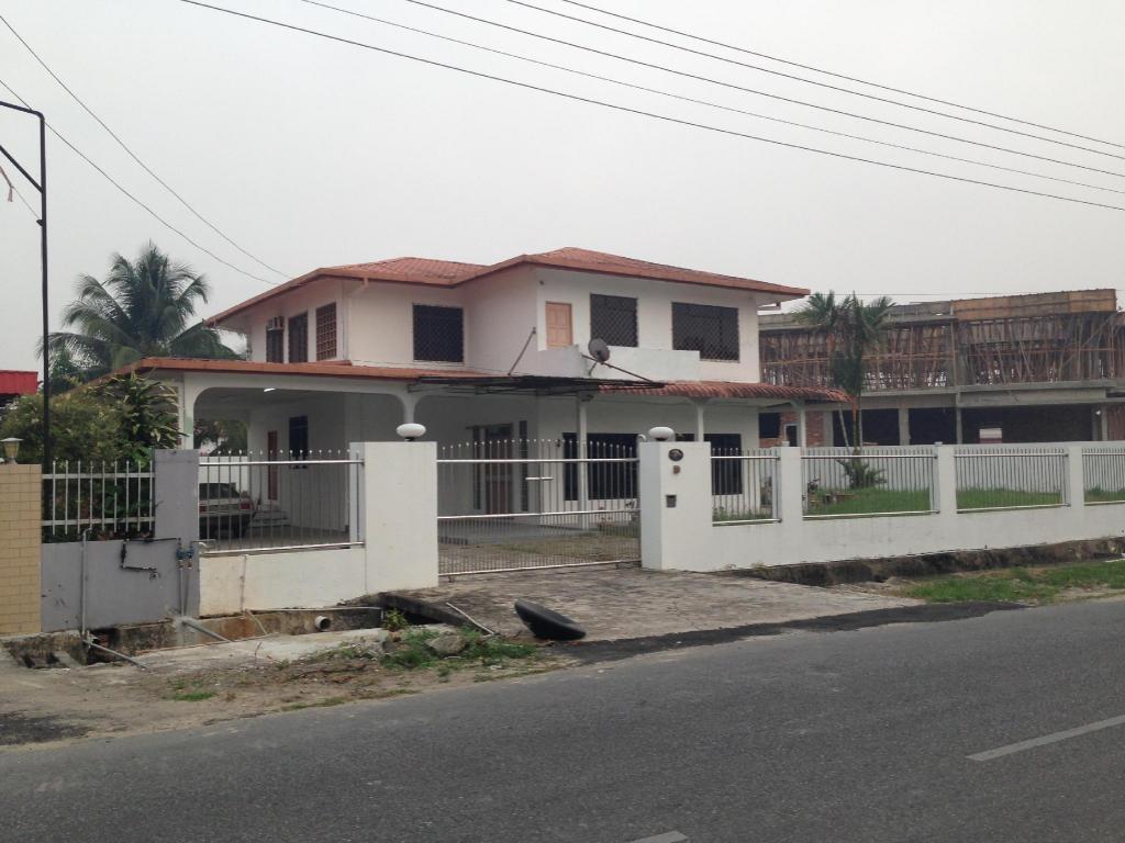 best price on villa home sibu in sibu  reviews - villa home sibu