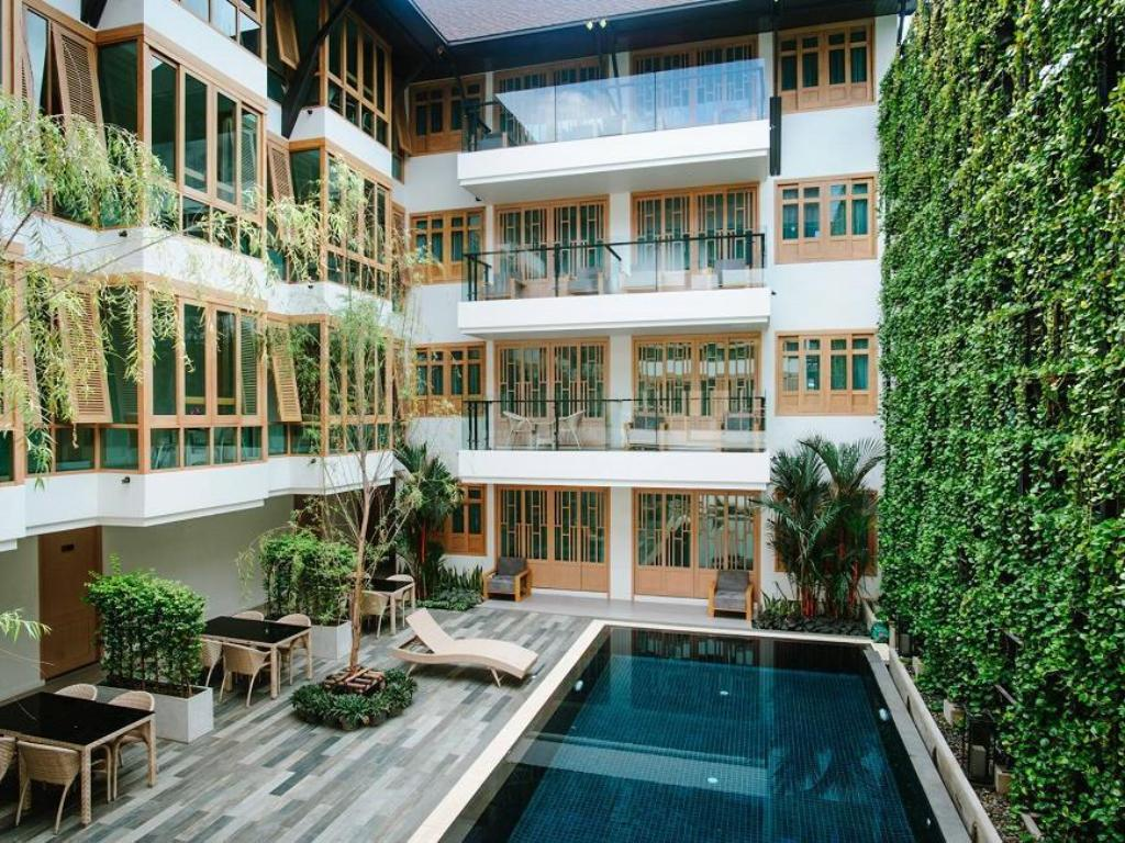More About Moondragon Hotel Chiang Mai