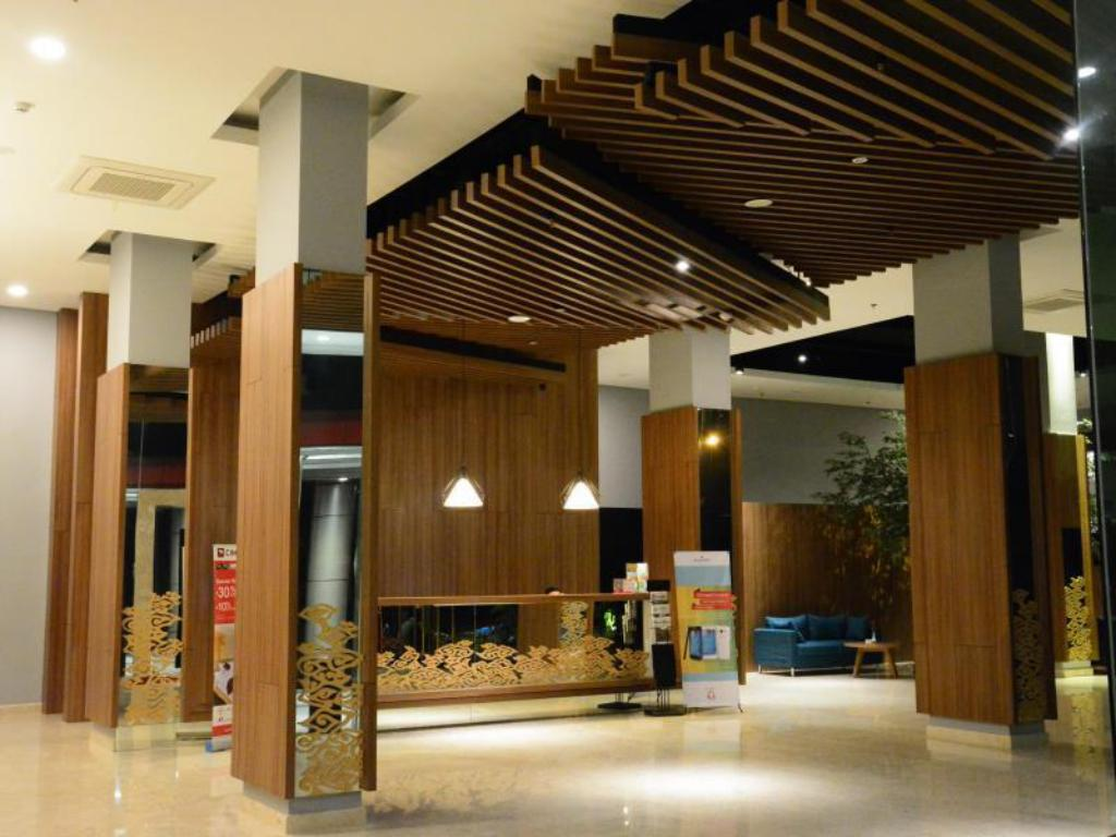Grand Cordela Hotel Bandung in Indonesia - Room Deals, Photos & Reviews