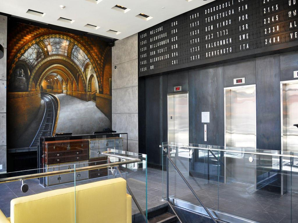 Hotel Reviews of Z NYC Hotel New York (NY) United States - Page 1
