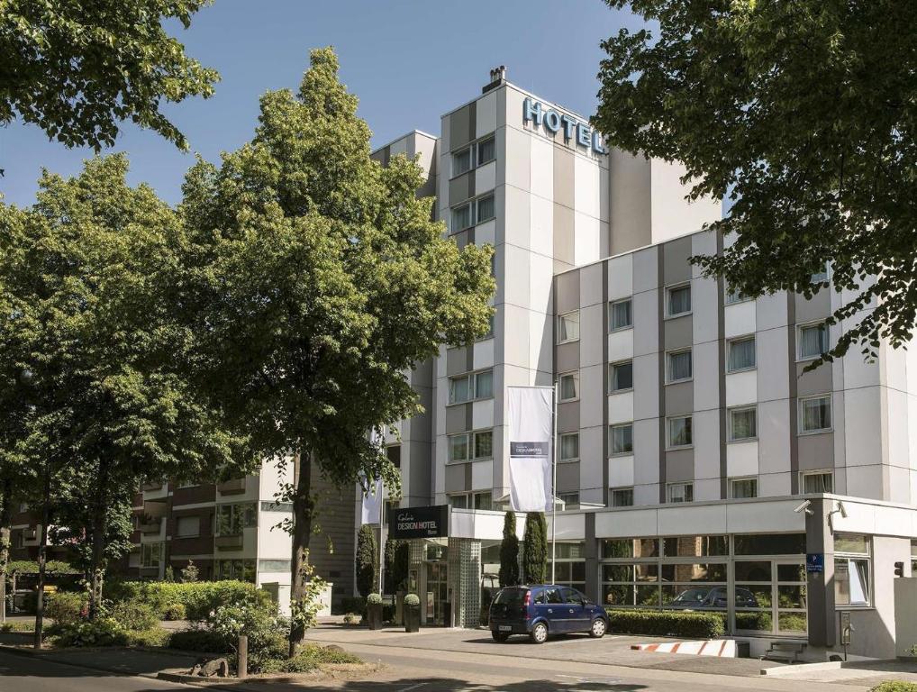 Design Bonn best price on galerie design hotel bonn managed by maritim hotels