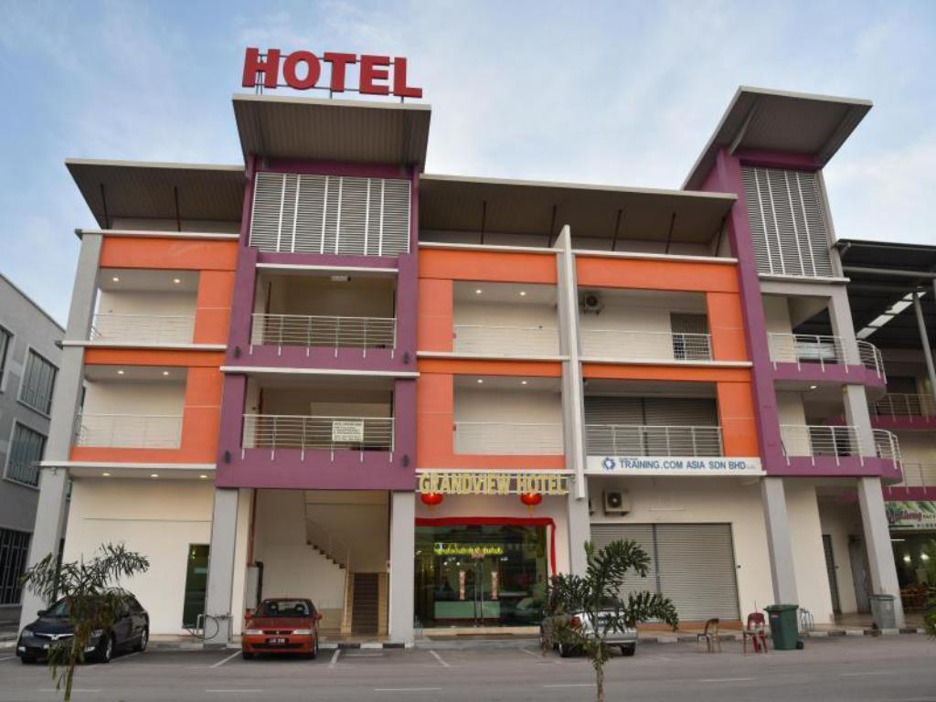 More About Grandview Hotel Melaka