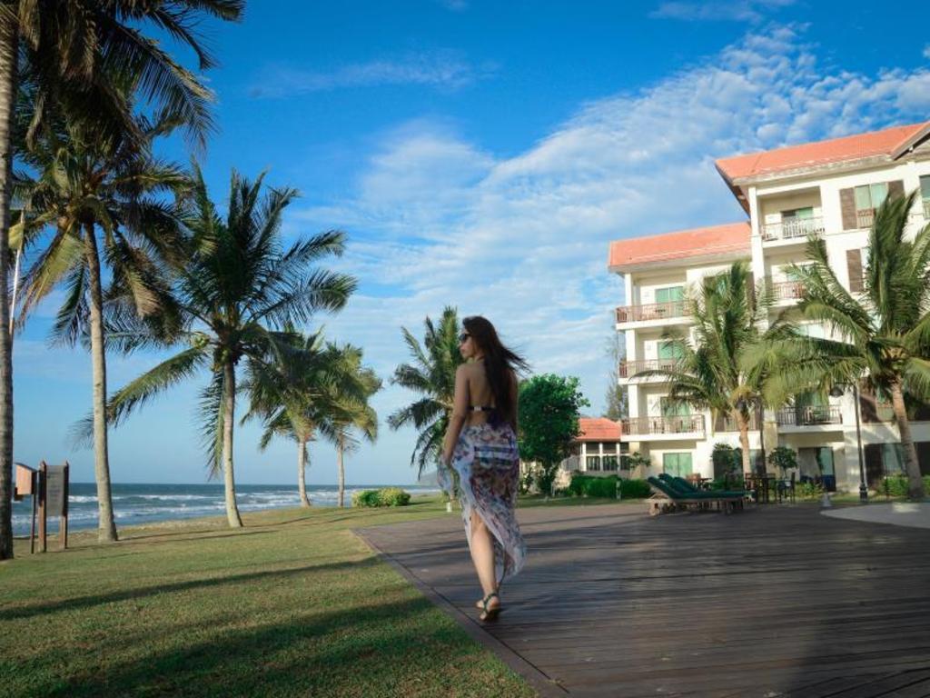 More About Ocean Dream Beach Resort Villas