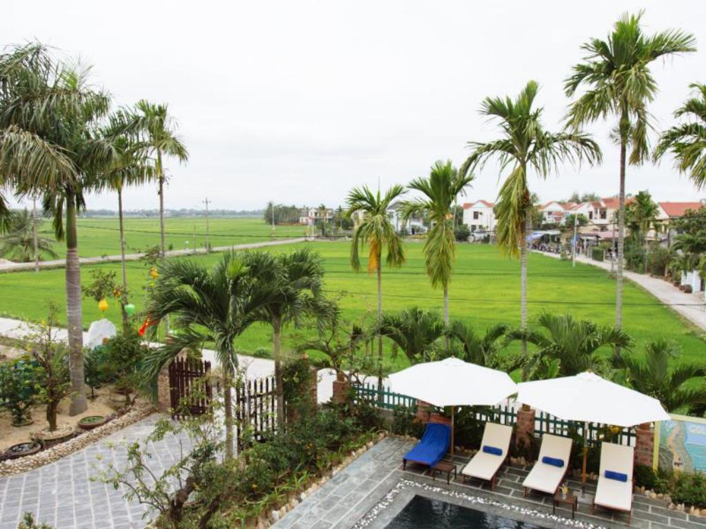 Best Price on Hoi An Golden Rice Villa in Hoi An + Reviews!