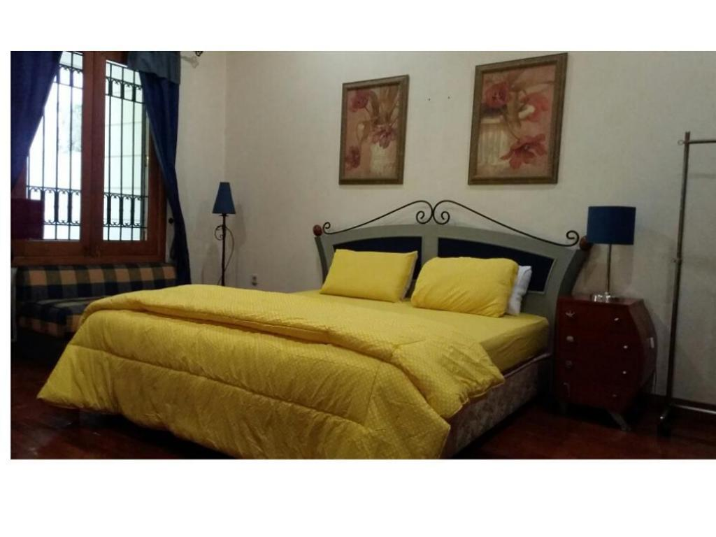 Best Price On Le Chalet In Bandung Reviews