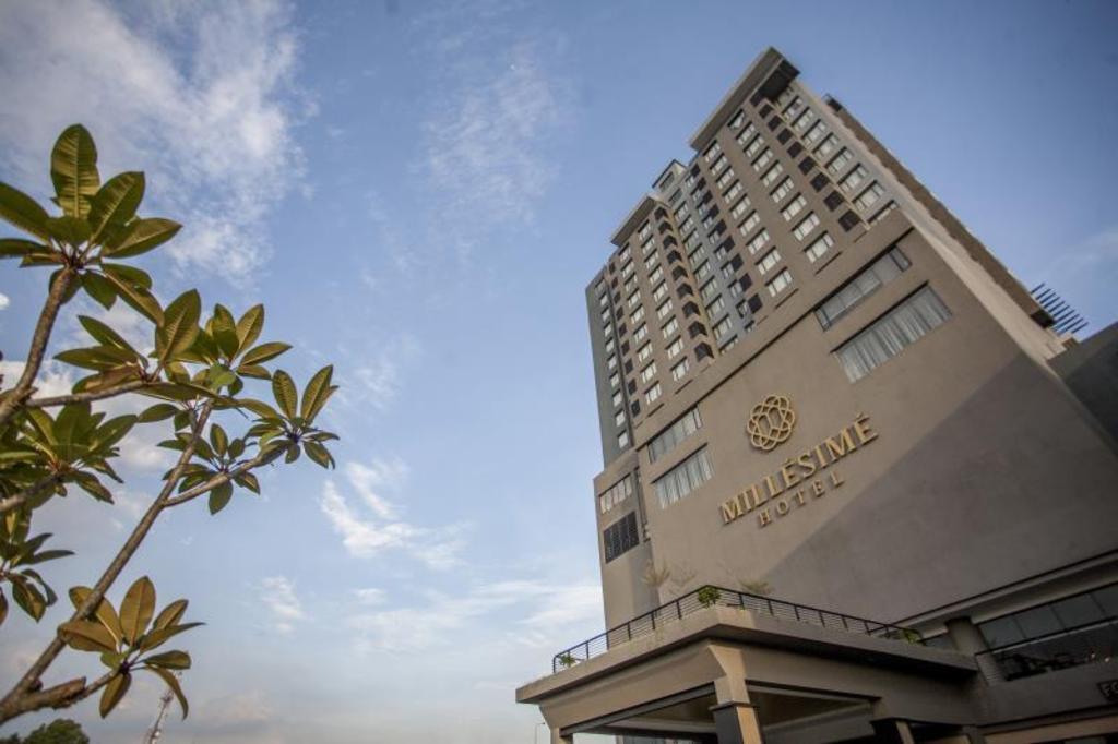 Maklumat Lanjut Millesime Hotel Johor Bahru
