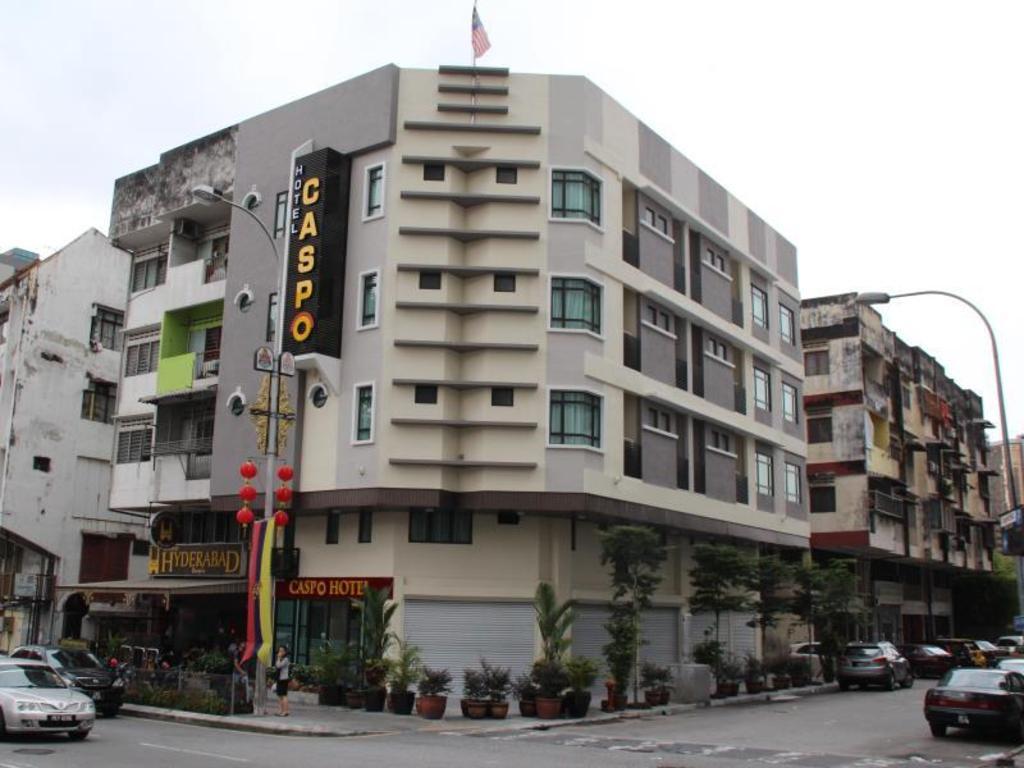 Hasil gambar untuk caspo hotel