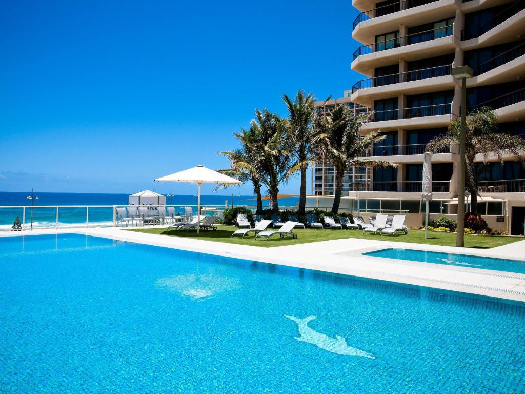 Best Price on Paradise Centre Apartments in Gold Coast ...