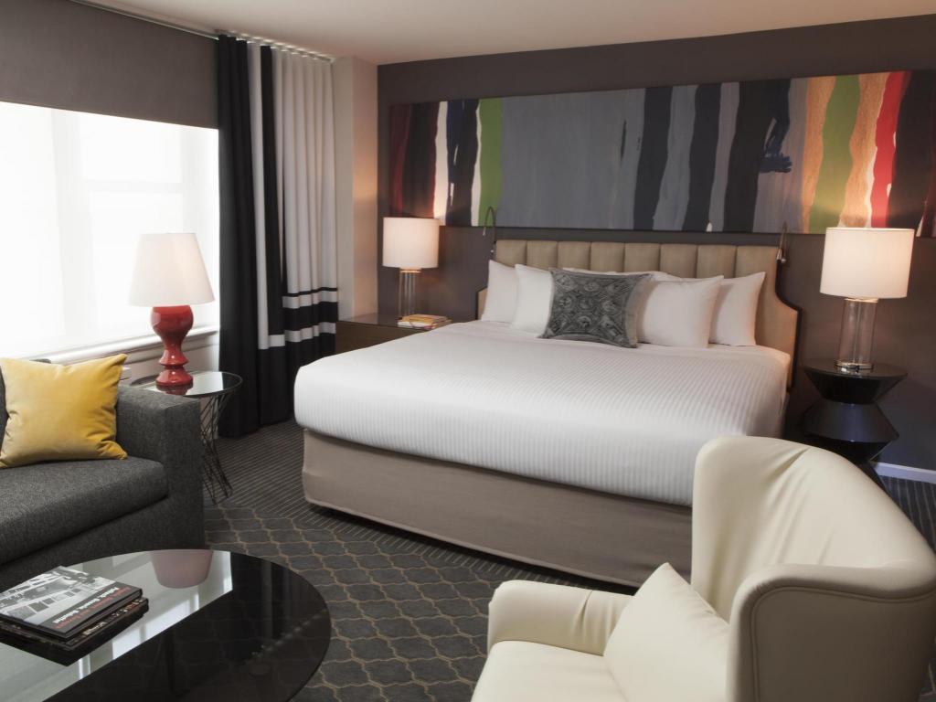 Affinia  Hotel New York Reviews