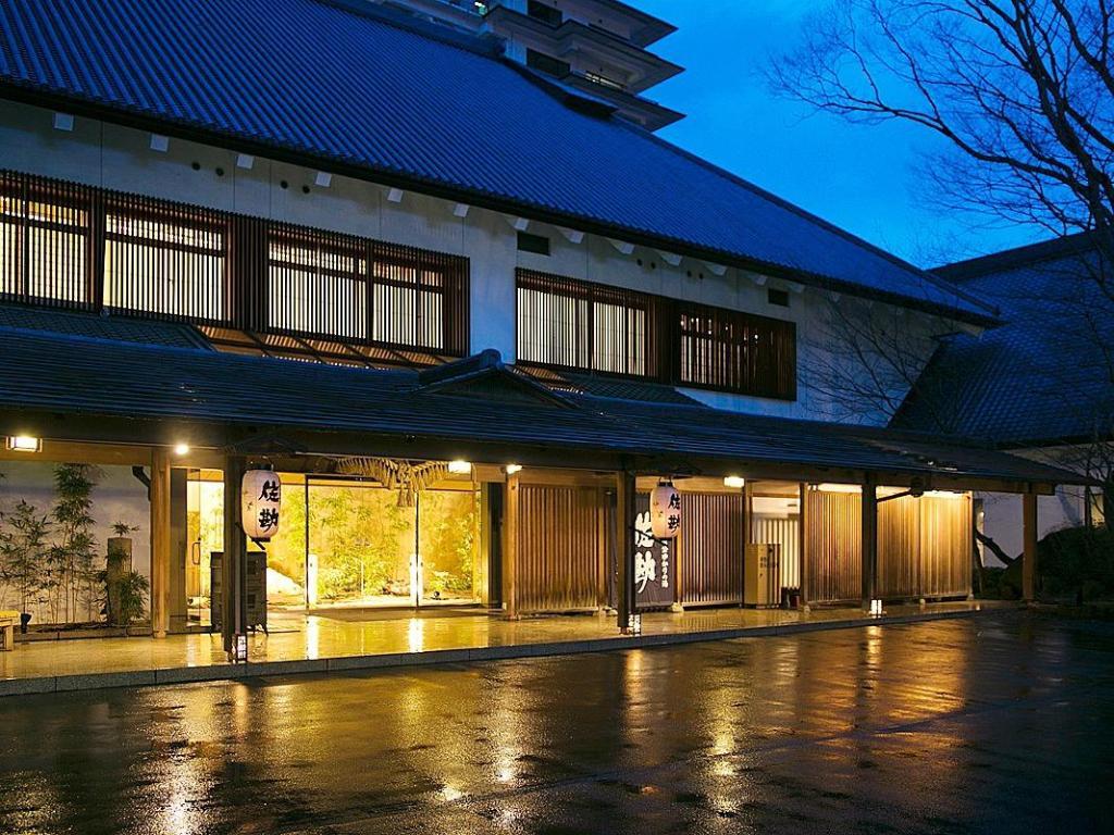 Akiu Onsen Hotel Hananoyu Best Price On Sendai Akiu Onsen Sakan In Miyagi Reviews