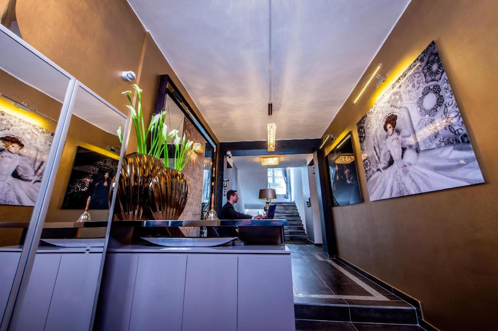 Best Price on Milford Suites Budapest in Budapest + Reviews