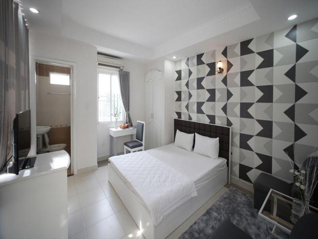 Best Price on Happy Homes in Ho Chi Minh City + Reviews!