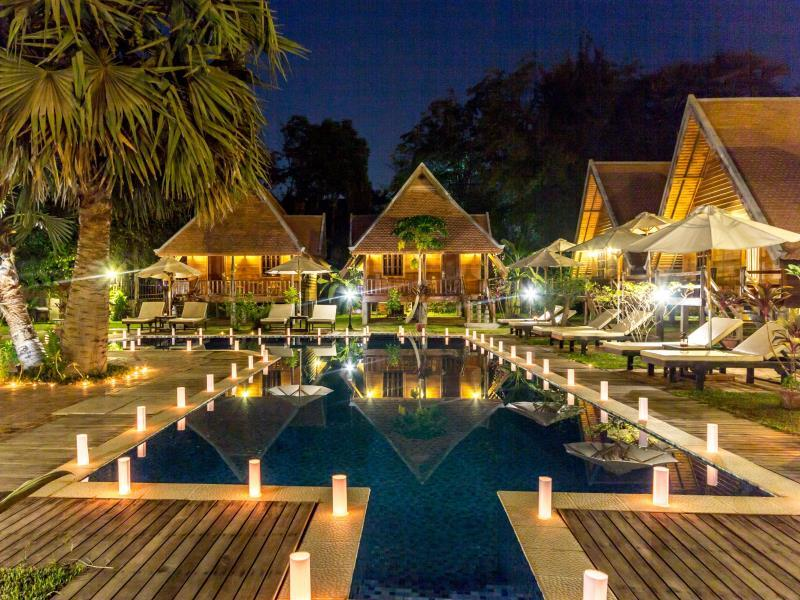 More About Angkor Heart Bungalow