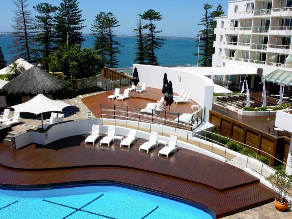 Best Price On Novotel Brighton Beach Hotel In Sydney Reviews
