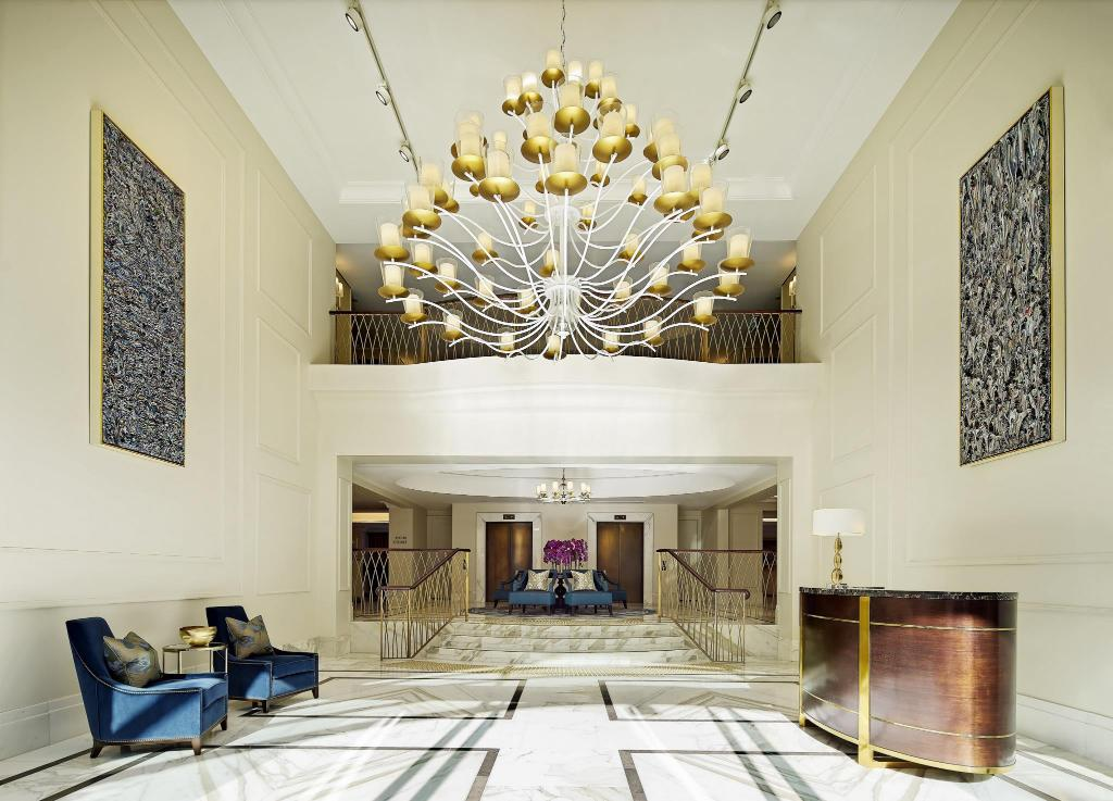 Best Price on The Langham Sydney Hotel in Sydney + Reviews