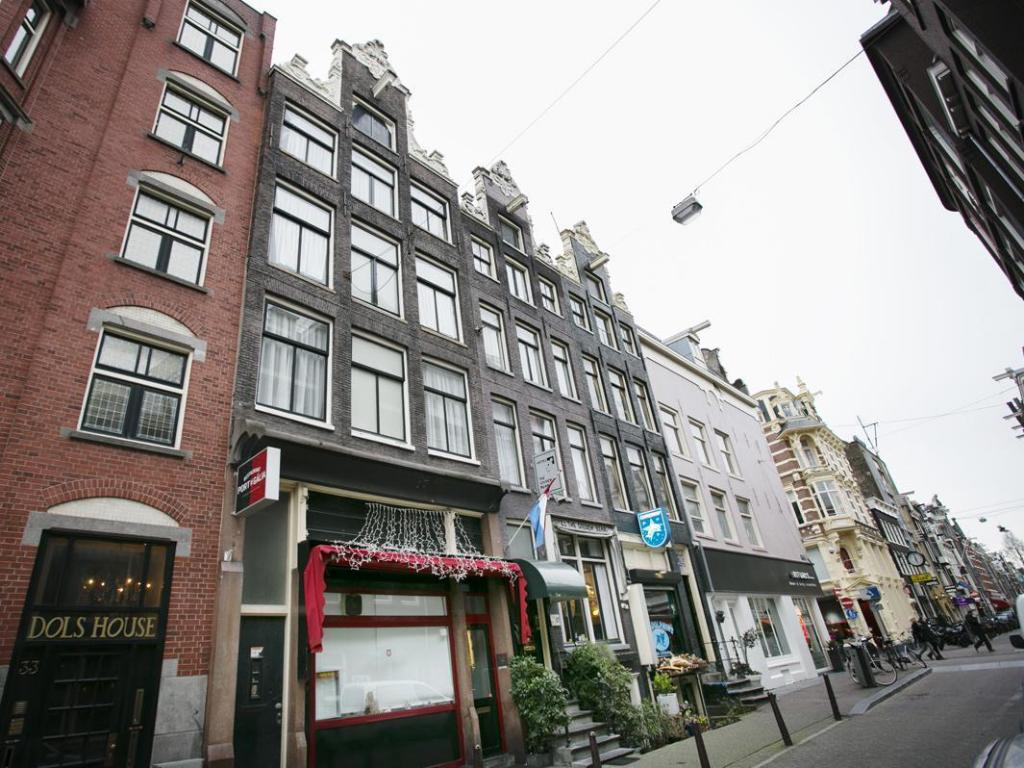 Quentin Hotel Amsterdam Reviews
