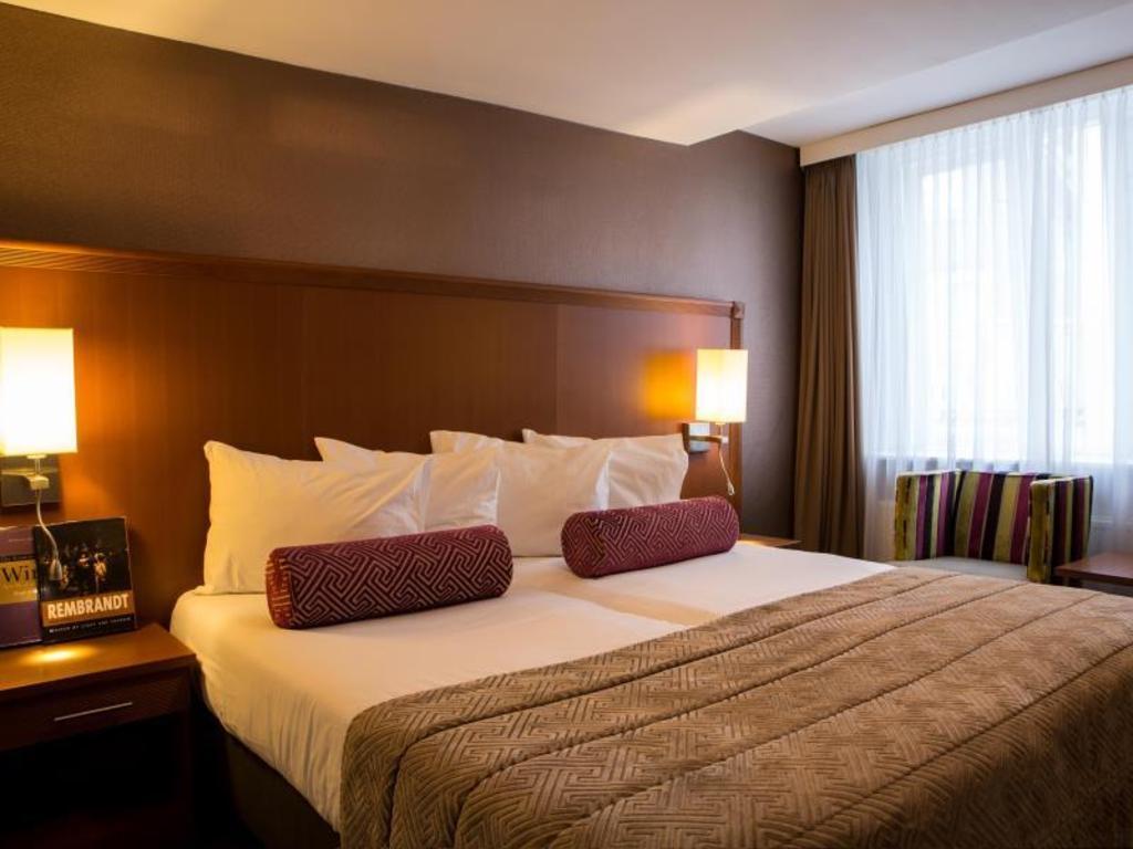 Hotel Amstelzicht Amsterdam