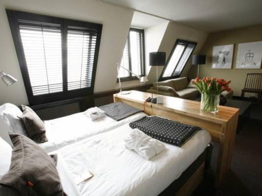 Hotel Vondel Vondelstraat  Amsterdam