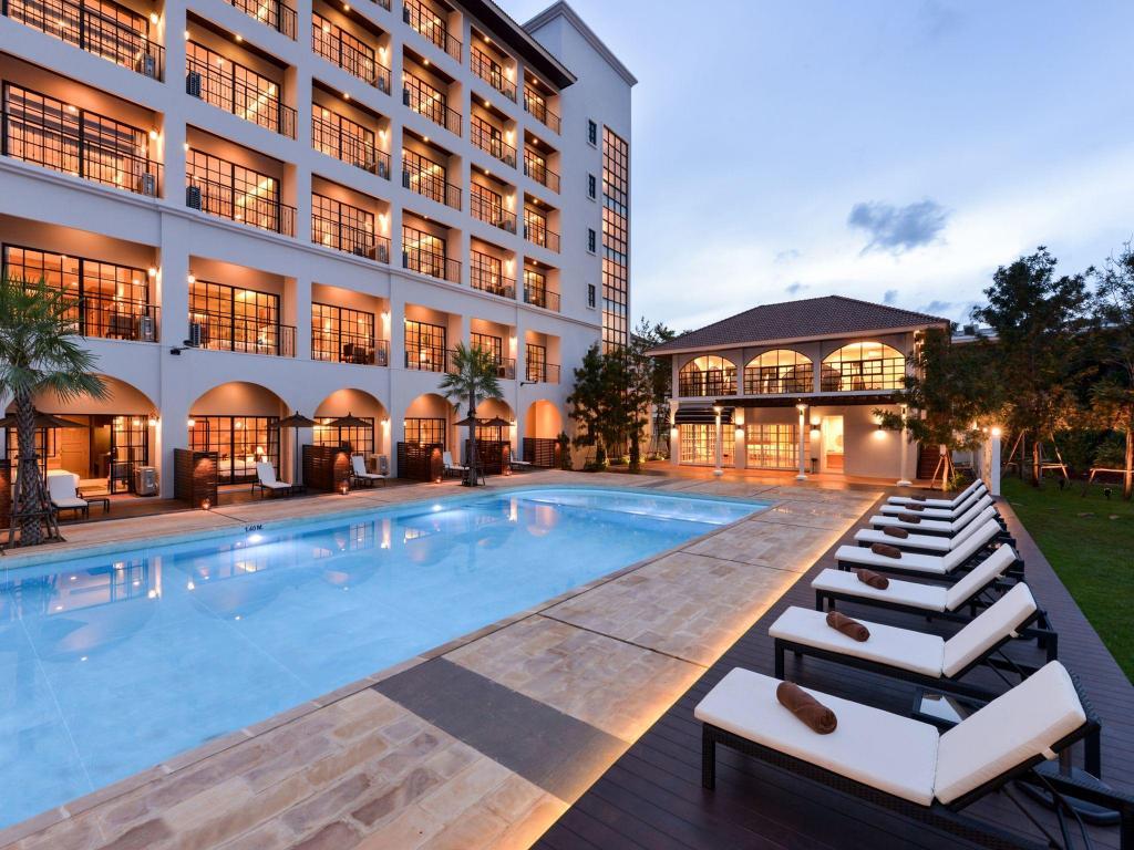 More About Le Monte Khao Yai Hotel