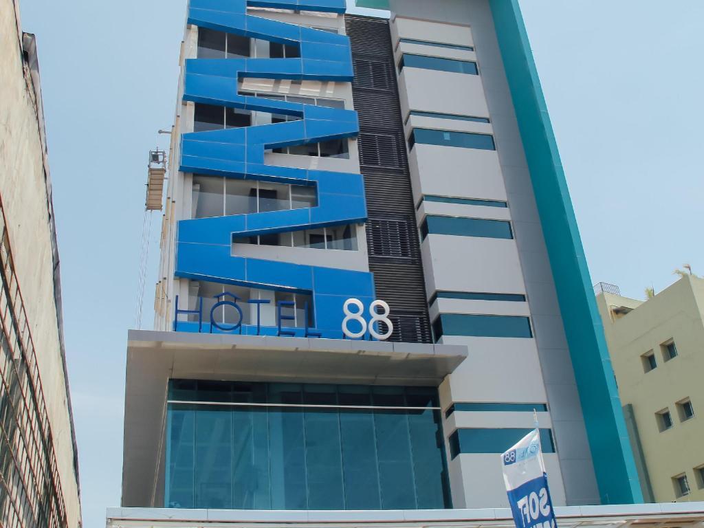 Informasi Lengkap Hotel 88 Kopo Bandung