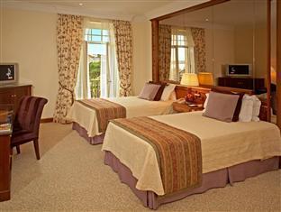 Best Price on Palacio Estoril Hotel Golf & Spa in Estoril + Reviews