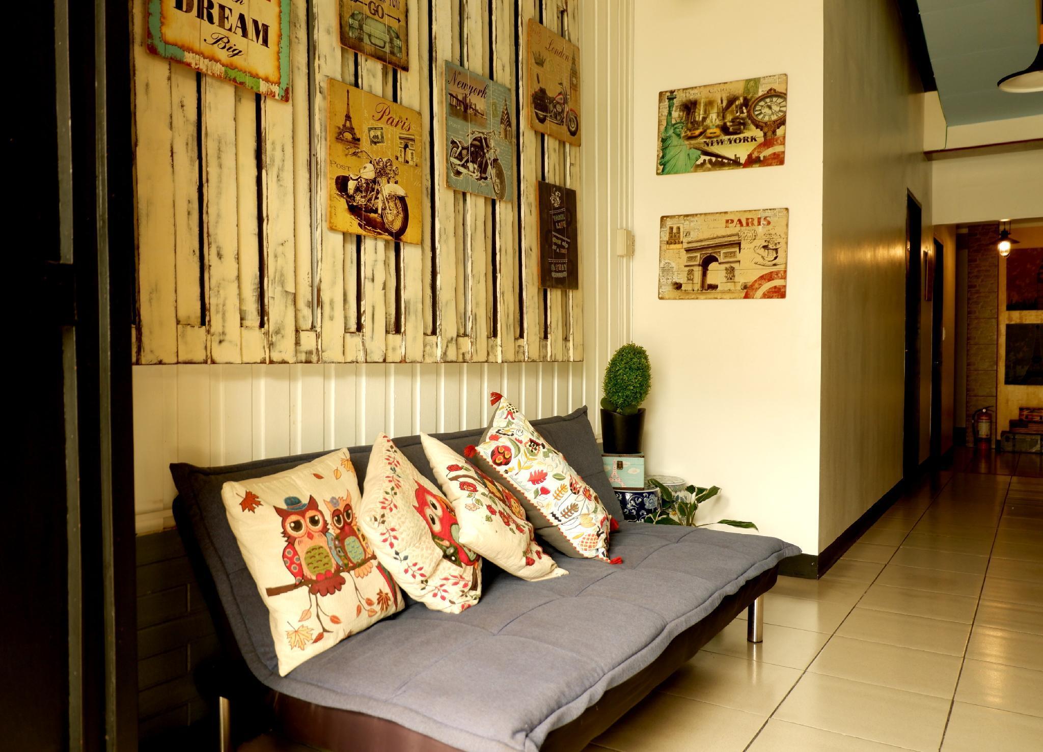 Best Price on Cebu City Center Inn IT Park Lahug in Cebu Reviews
