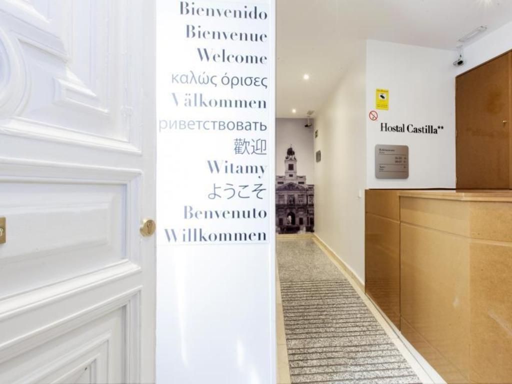 Hostal Castilla Ii Puerta Del Sol In Madrid Room Deals