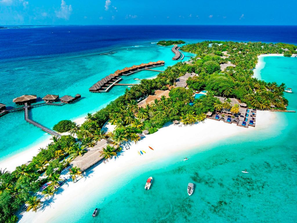 Maldives Hotel Deals