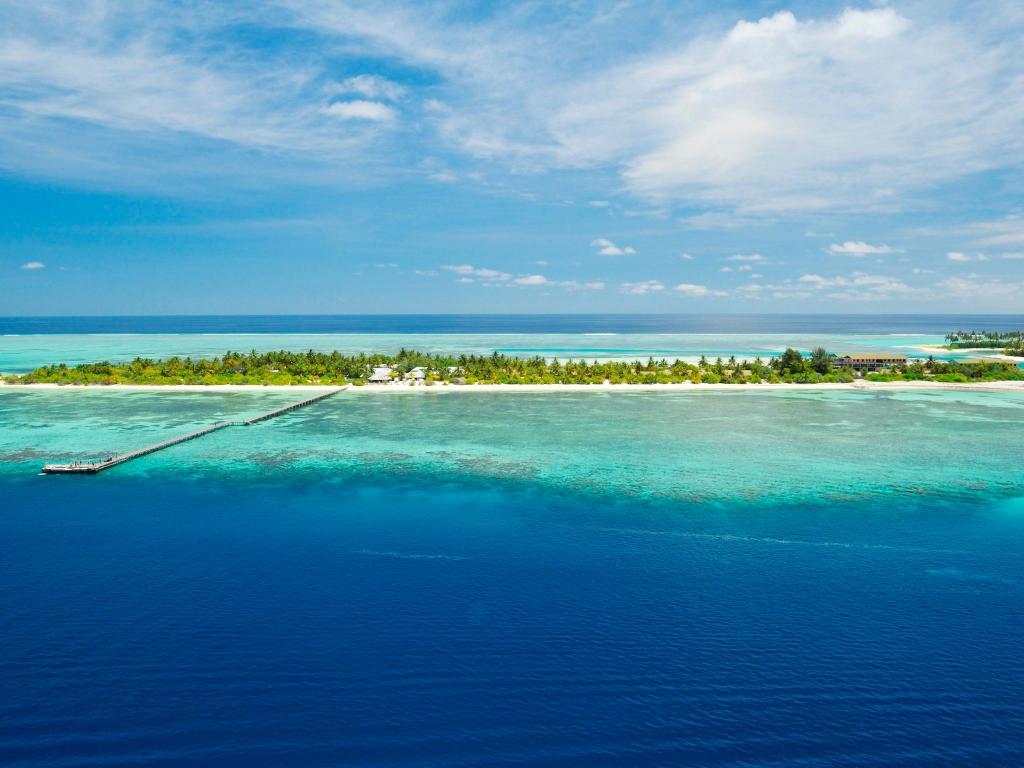 Best Price On Fun Island Resort In Maldives Islands Reviews - Island resort maldives definition paradise