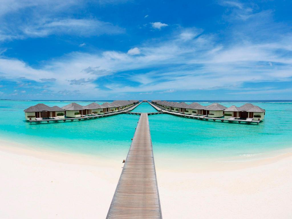 Paradise Island Resort Spa Maldives Agoda