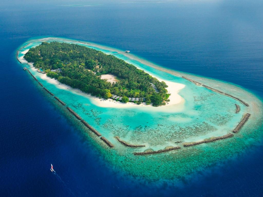 Baa Atoll Royal Island Resort Spa