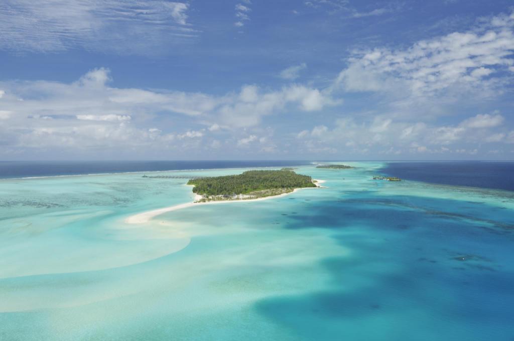 Sun Island Maldives Reviews