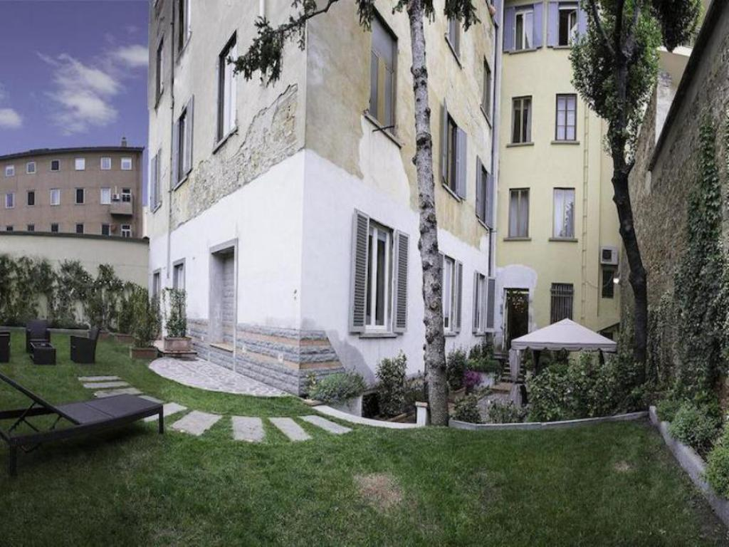 Hotel Bella Firenze Best Price On Hotel Aurora In Florence Reviews