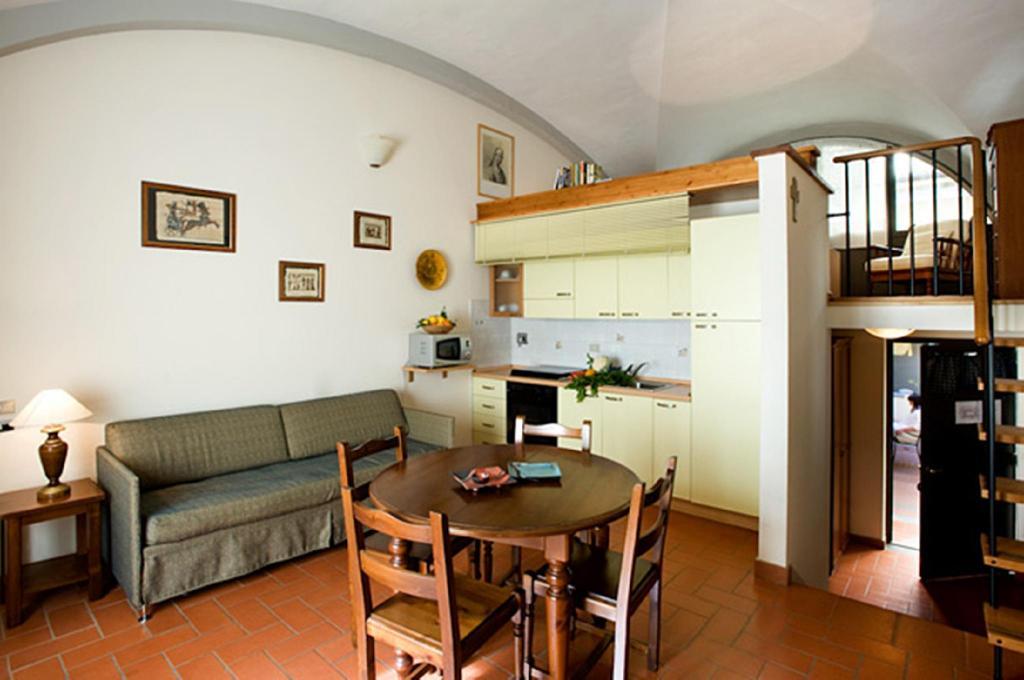 Residence La Contessina Hotel, Florence - TripAdvisor