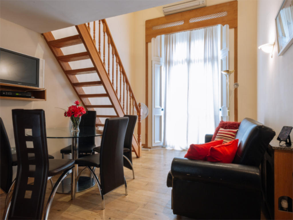 best price on london plaza serviced apartments in london + reviews!