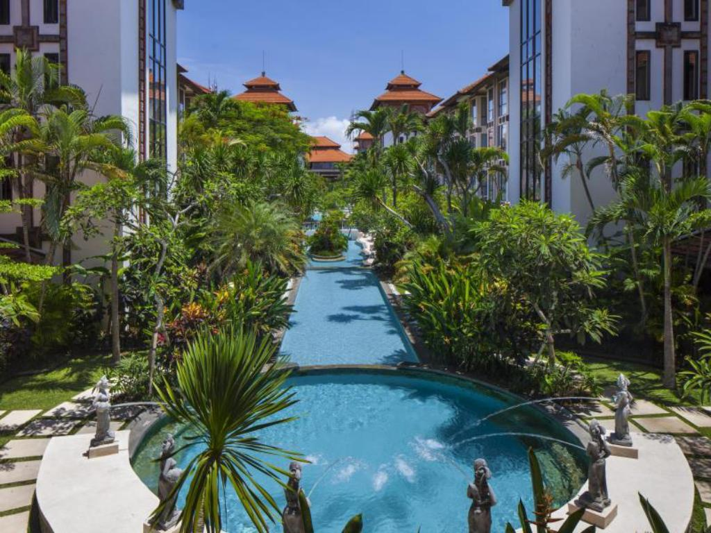 Prime Plaza Hotel Sanur - Bali in Indonesia - Room Deals, Photos & Reviews