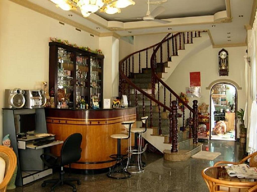 Best Price on California Guest House in Ho Chi Minh City + Reviews
