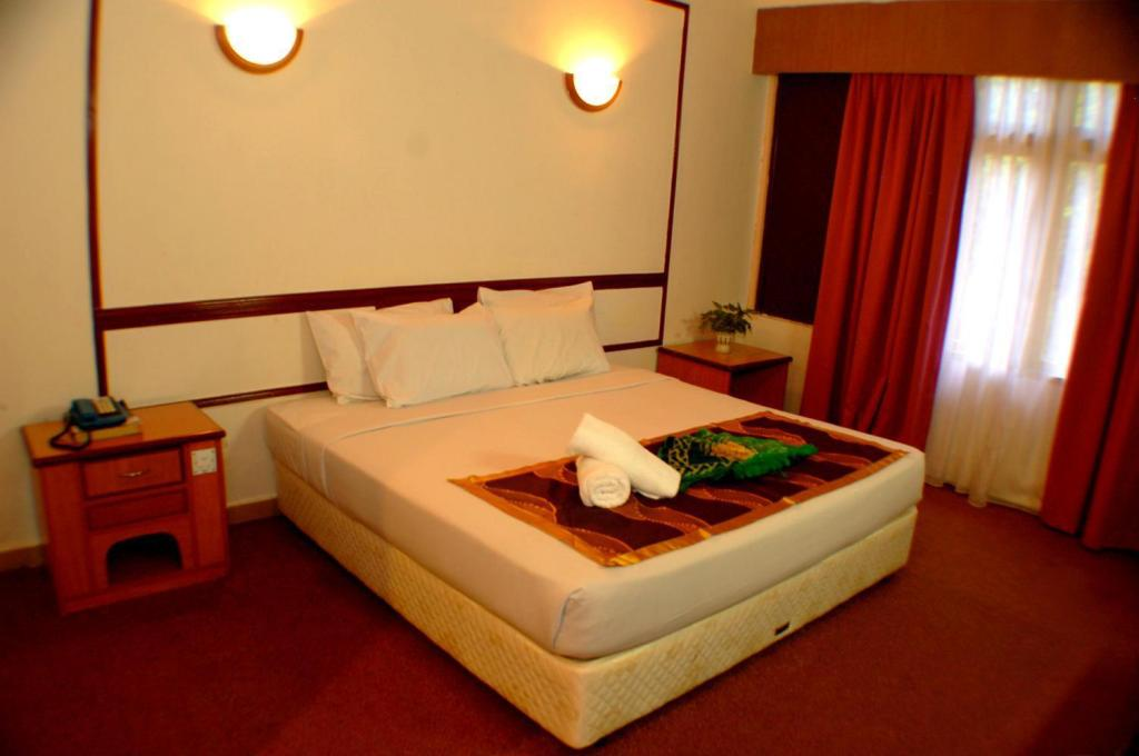 More About Ayer Keroh Country Resort