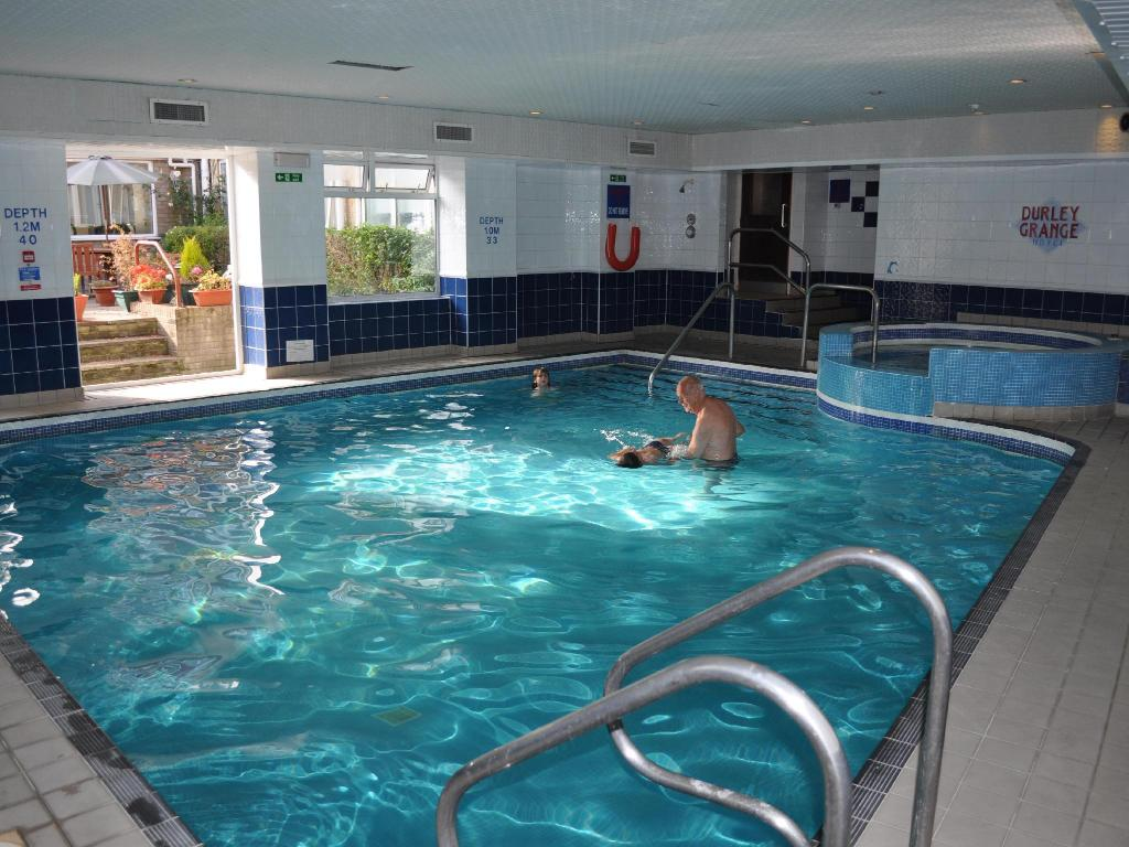 Durley grange hotel in bournemouth room deals photos - Hotels in bournemouth with swimming pool ...