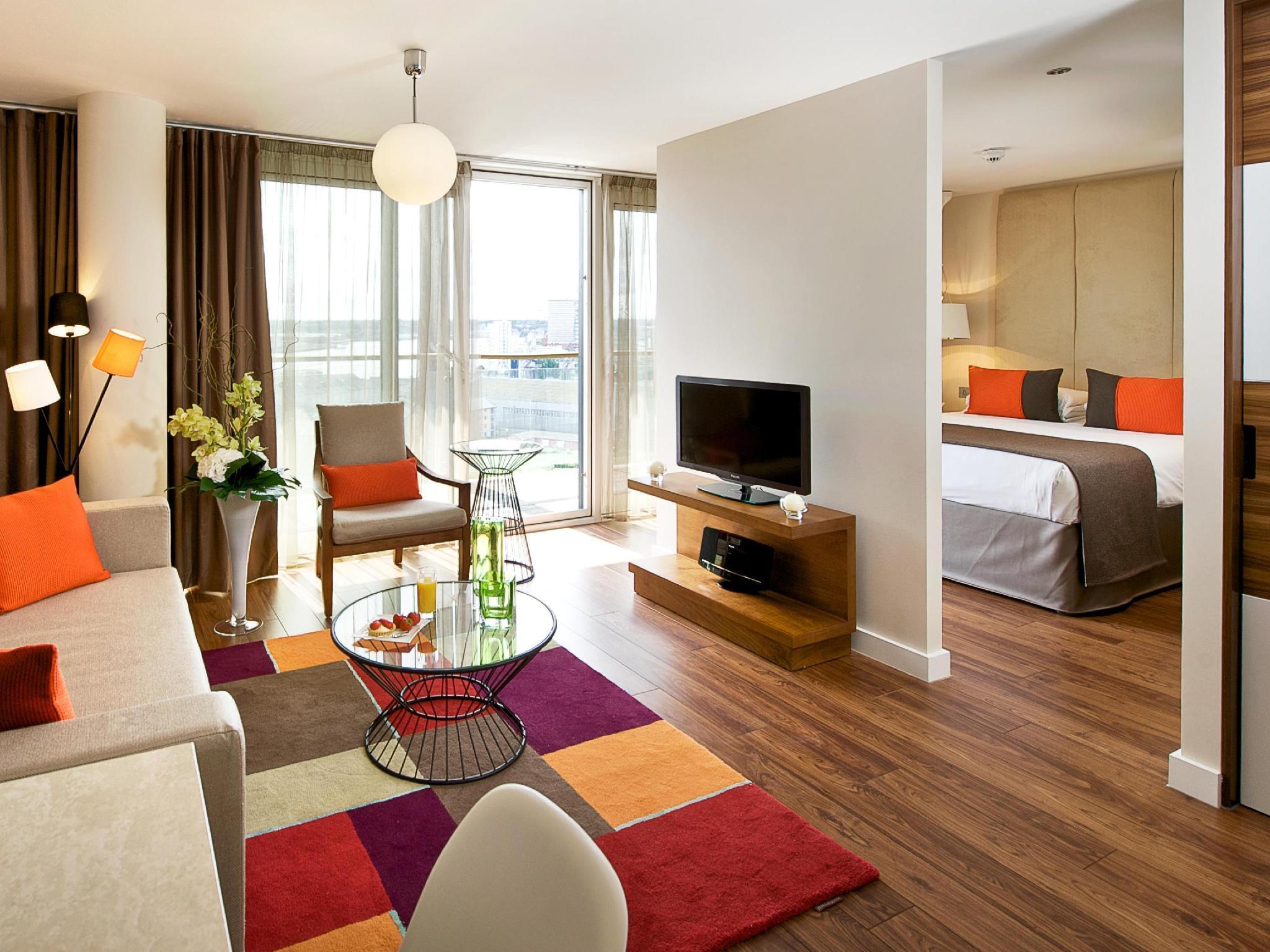 Фото квартир в светлом дизайне
