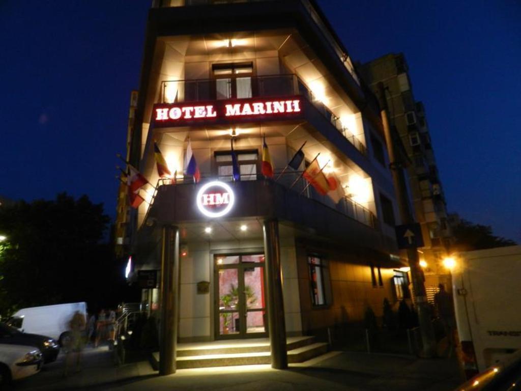 Hotel Marinii Best Price On Hotel Marinii In Bucharest Reviews