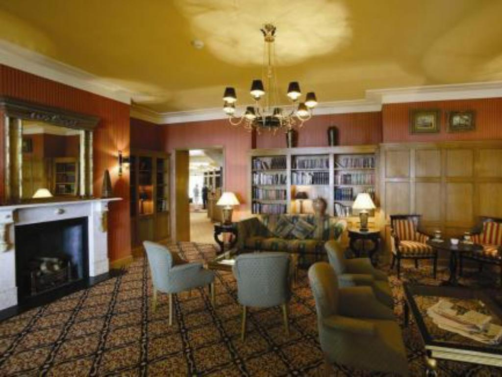 The Grand Hotel in Torquay - Room Deals, Photos & Reviews