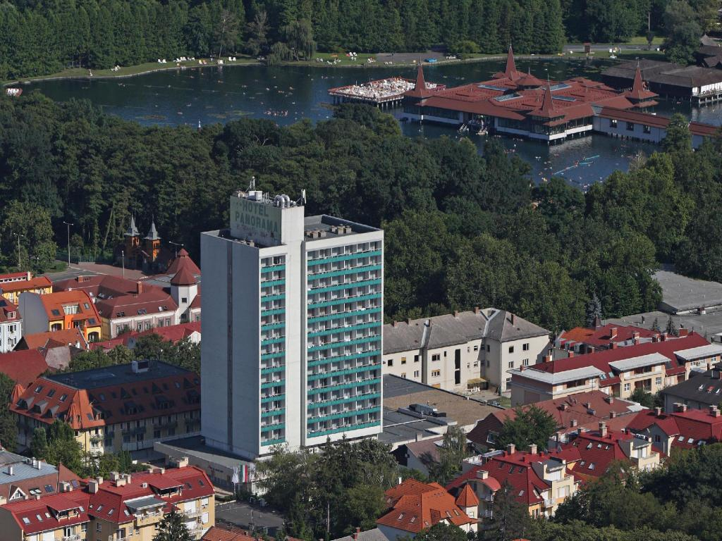 Heviz Casino